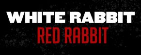 Follow Sonya McCarter down the 'White Rabbit Red Rabbit' hole