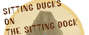 Ghostbird opens Season 10 with world premiere of absurdist comedy 'Sitting Ducks on the Sitting Dock'