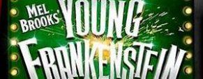 New Phoenix Theatre's 'Young Frankenstein' no trick, all treat