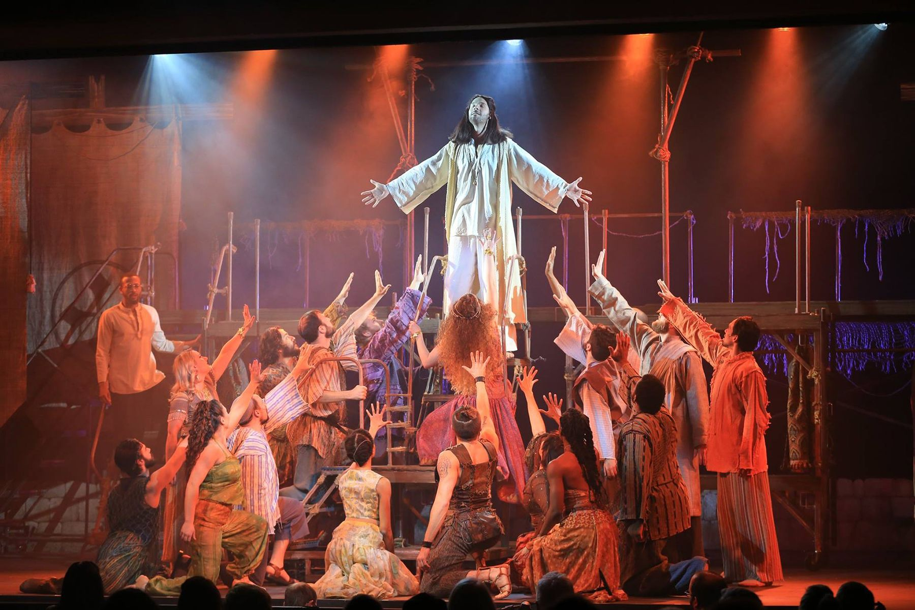 Jesus Christ Superstar' play dates, times and synopsis | ArtSWFL.com