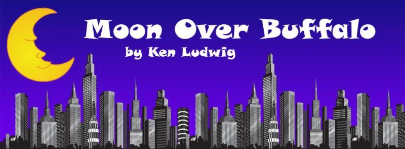 CFABS Community Players holding auditions for 'Moon Over Buffalo'