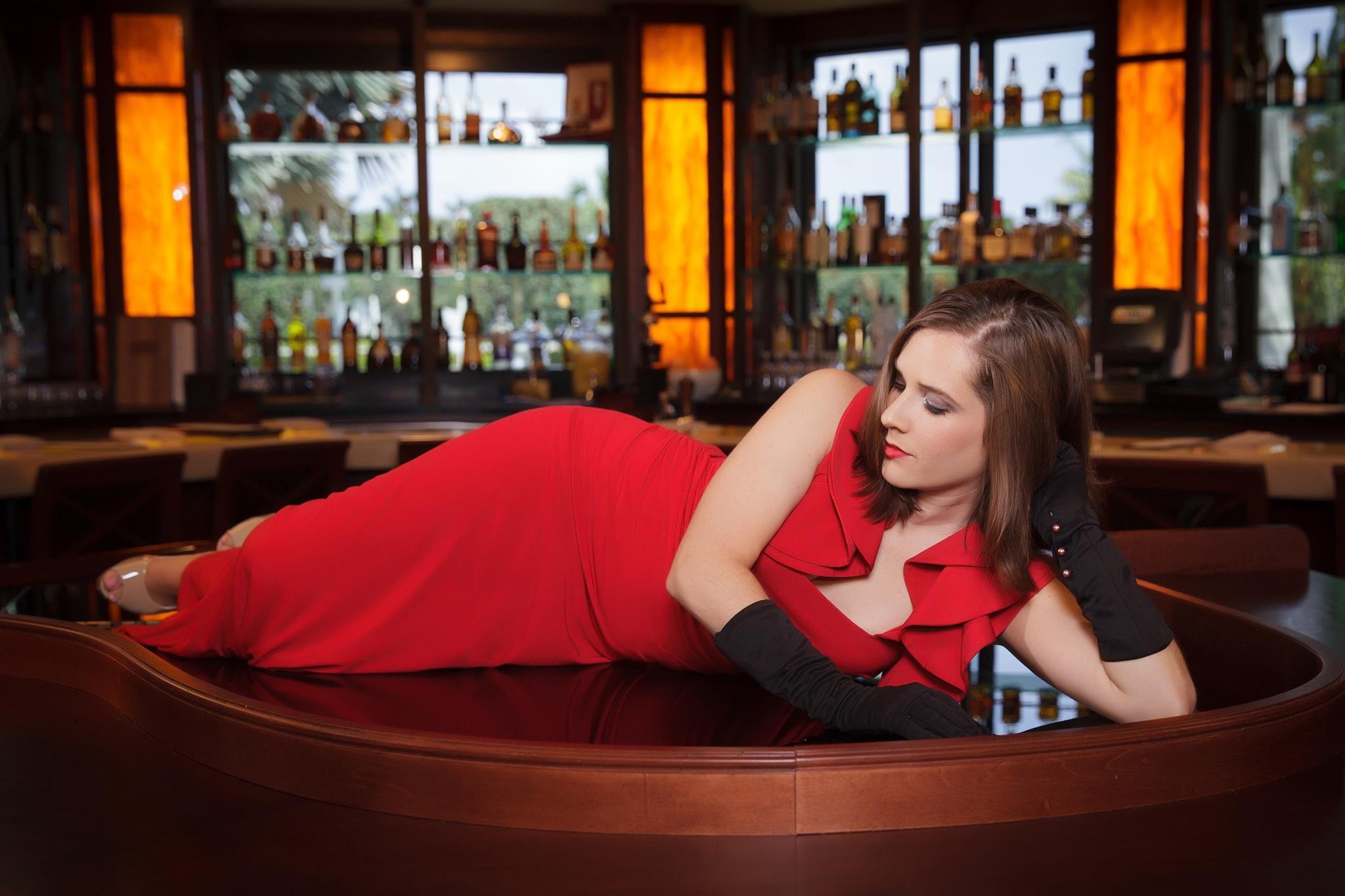 Singer-songwriter Chloe Friedman will perform at September 4 T.G.I.M.