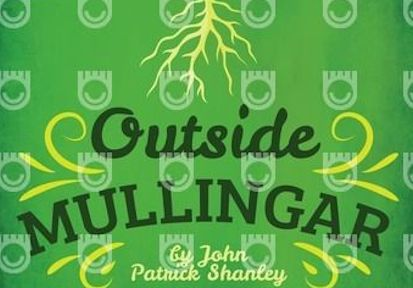 'Outside Mullingar' play dates, times and ticket info