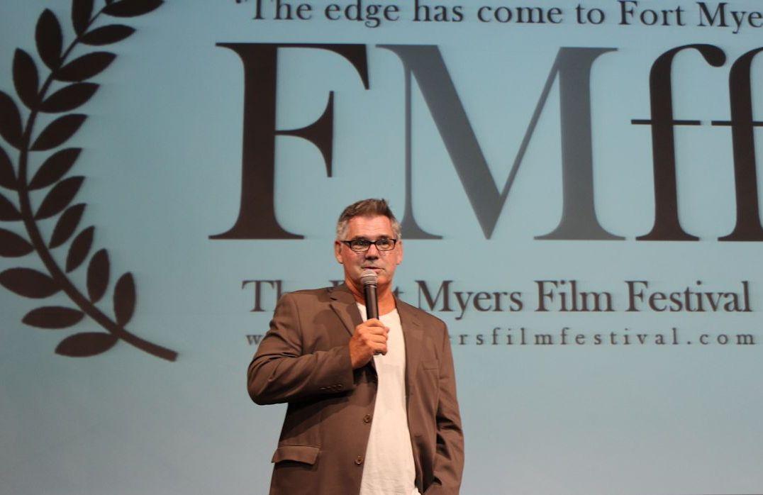 John Scoular one of T.G.I.M. celebrity judges on September 4