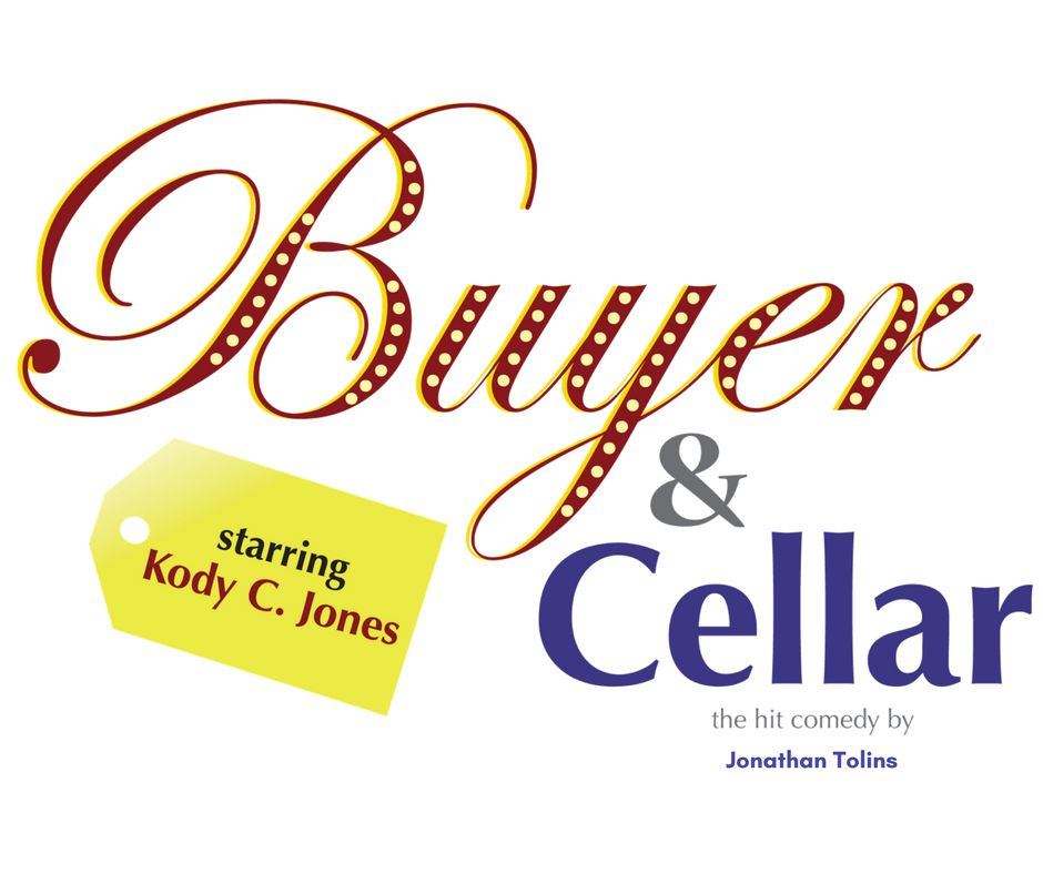 'Buyer & Cellar' play dates, times and ticket info
