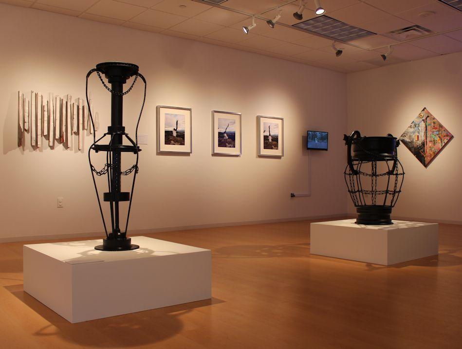 Focus on '20/20′ exhibitor James Robert Futral