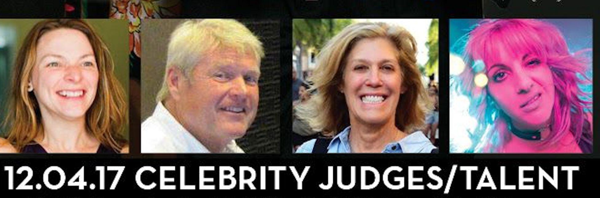 Meet December T.G.I.M. celebrity judge Tom Conwell