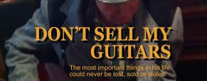 'Don't Sell My Guitars' love letter by filmmaker Lynn Montgomery to her dad