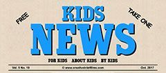 'Kids News' a tribute to Naples' Judy Lawrence
