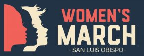 'Let It Shine: The Story of the Women's March SLO'