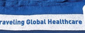 'GAUZE: Unravelling Global Healthcare' takes fear out of falling ill abroad