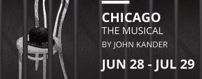 Bret Poulter razzle dazzles as lawyer Billy Flynn in TNP's 'Chicago'
