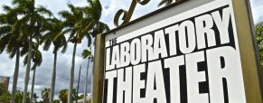 Shows you'll see during rest of Lab Theater's current season