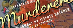 'Murderers' play dates, times and ticket info