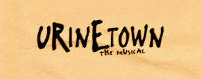 Christopher Lewis returns to TheatreZone to play Bobby Strong in 'Urinetown'