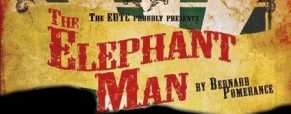 Tom Marsh undertaking challenging role of 'Elephant Man' Joe Merrick