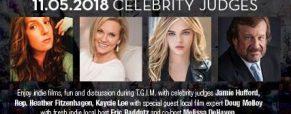 Spotlight on Nov 2018 TGIM celebrity judge Doug Molloy