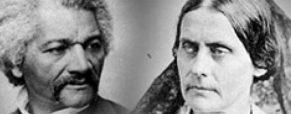 Groundbreaking, 'The Agitators' shines light on 4-decade friendship between Frederick Douglass and Susan B. Anthony