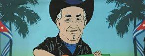 Eliades Ochoa From Cuba to the World