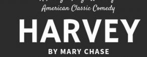Theatre Conspiracy at Alliance opening season with 'Harvey'