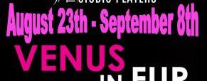 'Venus in Fur' akin to verbal tango or intellectual Schottische