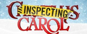 Perfect anytime, New Phoenix's 'Inspecting Carol' particularly appropriate at Christmas