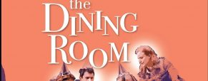 Players Circle's 'Dining Room' comic, touching homage to slice of vanishing Americana
