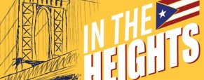 Spotlight on 'In the Heights' choreographer Lauren Perry