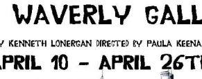 Focus on 'Waverly Gallery' playwright Kenneth Lonergan
