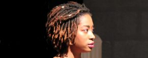 Imani Lee Williams up for challenge of elite Asolo actor training program