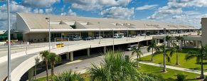'Pop of Color' on display at Southwest Florida International Airport