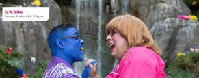 Short film 'Eat the Rainbow' a musical fable big on humor and heart