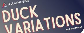 'Duck Variations' more than opportunity for fun, socially-distanced night out