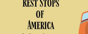 'Rest Stops of America' explores bonds that hold two sisters together and secrets that might tear them apart
