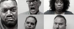'The Still Alarm' parodies Brits' stereotypical 'stiff upper lip'