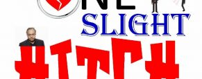 'One Slight Hitch' play dates, times and ticket info