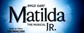 Melody Lane Theatre bringing 'Matilda JR' to Cultural Park stage on May 1 & 2
