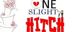 Keith Gahagan plays fiance' Harper for Studio Players in 'One Slight Hitch'