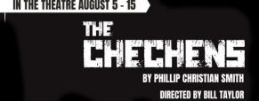 'Chechens' play dates, times and ticket information