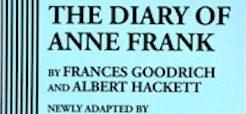 The cruel fate of Anne Frank, her sister Margot and Mrs. Van Dann
