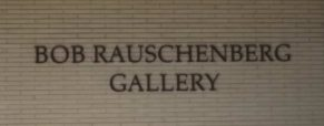 Wegman & Massing 'Two Clever by Half' at Rauschenberg Gallery through December 4