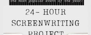 Lab's 24-Hour Screenwriting Challenge returns October 9 with a 2020 rewind