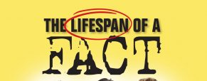 With 'Lifespan of a Fact,' Players Circle jumps into the fray of the fake news, alternative facts debate